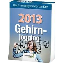 Gehirnjogging 2013