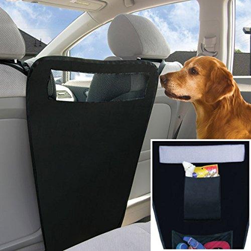 Eximtrade Universal Auto Haustier Barriere Rücksitz Hunde Katzen Tier