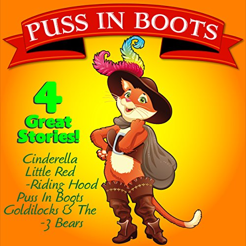 Puss In Boots (Lucas Boot)