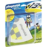Playmobil Especiales Plus - Paracaidista Greg (5454)