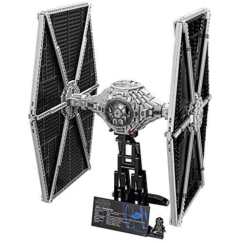 LEGO Star Wars 75095 - Tie Fighter