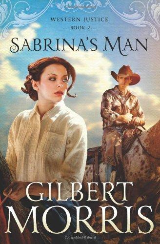 Sabrina's Man (Western Justice, Band 2)