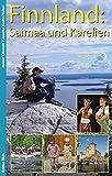 Finnland: Saimaa und Karelien - Heiner Labonde, Jessika Kuehn-Velten