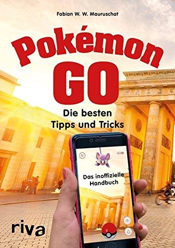 Go-smart-phone (Pokémon GO: Die besten Tipps und Tricks – Das inoffizielle Handbuch)