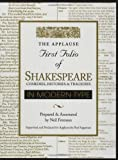 The First Folio of Shakespeare: In Modern Type (Applause First Folio Editions): Comedies, Histories and Tragedies