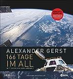 166 Tage im All - Alexander ESA-EAC European Astronaut Centre