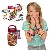 B. Toys 44218 - Beauty Pops, Schmuckset, 275 Stück