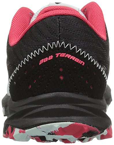 New Balance Ladies 690v2 Trainer Multicolore (droplet)