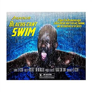 A Film Called Blacks Cant Swim