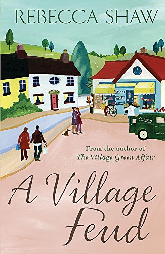 A Village Feud (Tales from Turnham Malpas)