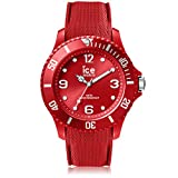 Ice-Watch - ICE sixty nine Red - Rote Herrenuhr mit Silikonarmband - 007267 (Large)