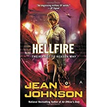Hellfire : Theirs Not to Reason Why by Jean Johnson (2013-10-03)