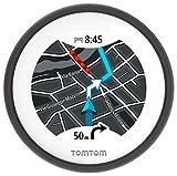 TomTom 9UUA.001.67 Silikonhülle (geeignet für VIO) schwarz