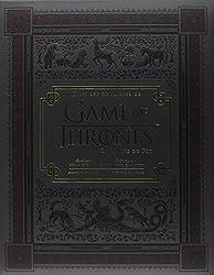Dans les coulisses de Game of thrones : Le trône de fer