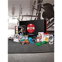 Die Männerbox Ledlenser Fitness Edition - Geschenkbox Vatertagsgeschenk Geschenk für den Freund/Opa/Vater/Kollegen