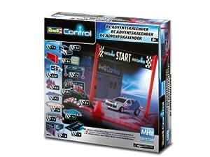 Revell Control - 01003 - Calendrier de l'Avent RC