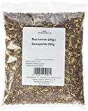 JustIngredients Stechwinde, Sarsaparilla, 1er Pack (1 x 250 g)