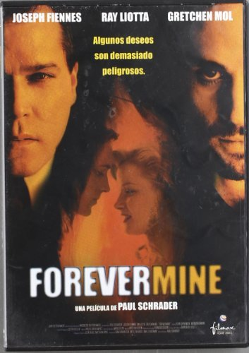 Forever Mine (1999) ( For ever Mine ) [ NON-USA FORMAT, PAL, Reg.2 Import - Spain ] by Joseph Fiennes
