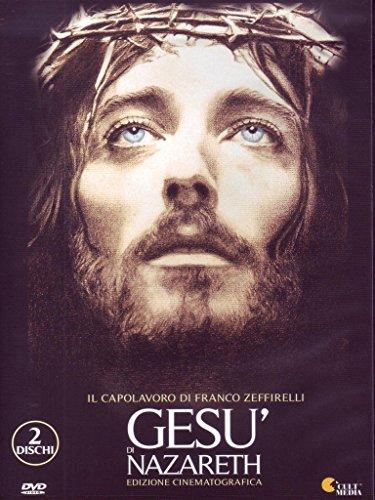 Gesù di Nazareth(edizione cinematografica)