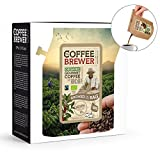 Coffeebrewer Gift Box Assortment 5pcs by Grower's Cup - Perfect Father's Day Gift