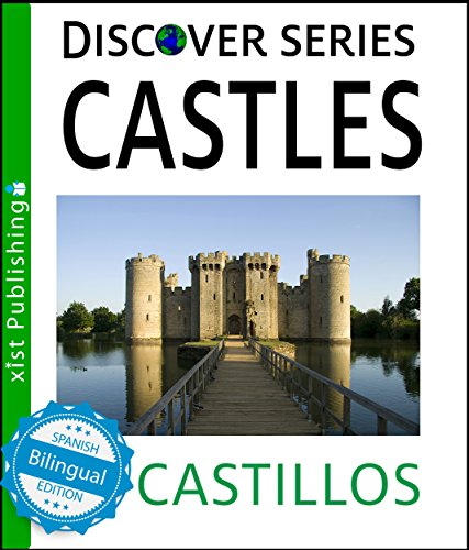 Castles / Castillos (Xist Kids Bilingual Spanish English) (English Edition) por Xist Publishing