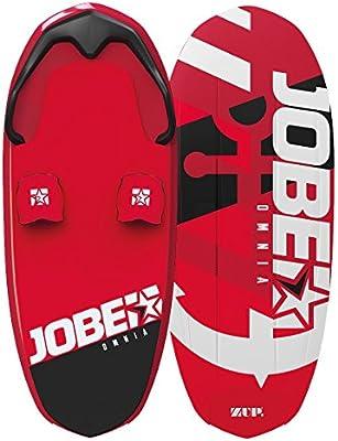 Jobe Wakeboard Omnia - Wakeboard, color rojo