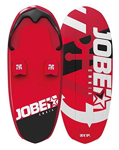 Jobe Omnia Planche 4 en 1 Rouge