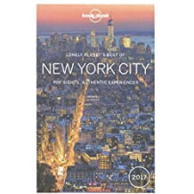 Lonely Planet Best of New York City 2017