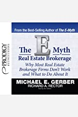 The E Myth Real Estate Brokerage: Why Most Real Estate Brokerage Firms Don't Work and What to Do about It Audio CD