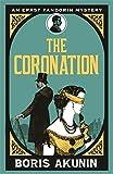 The Coronation (Erast Fandorin 7) by Boris Akunin (2010-03-18) - Boris Akunin