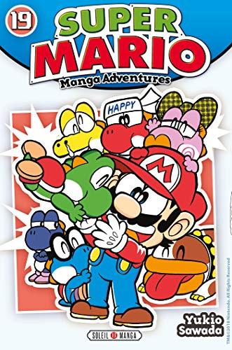 Super Mario Manga Adventures 19 par