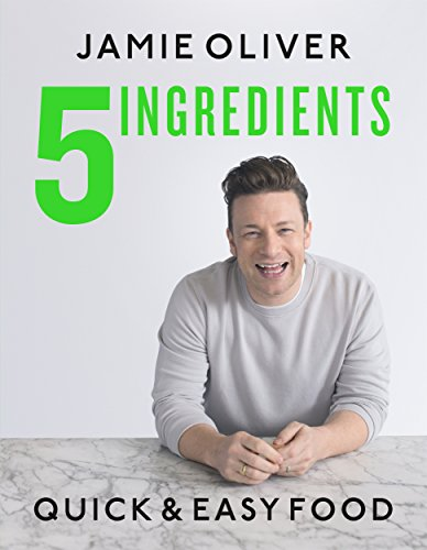 5 Ingredients: Quick & Easy Food