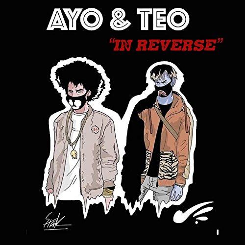 Ayo Und Teo Zeichnungen Einfach