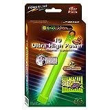 Ultra High Power Knicklichter GRÜN bis 45 Min extrem intensiv (150x15mm)