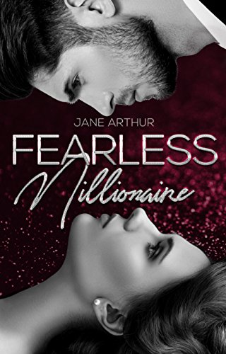 Buchseite und Rezensionen zu 'Fearless Millionaire' von Jane Arthur