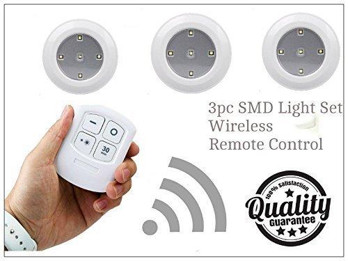 Giardino Mile® Wireless 3x bianco armadio armadietto