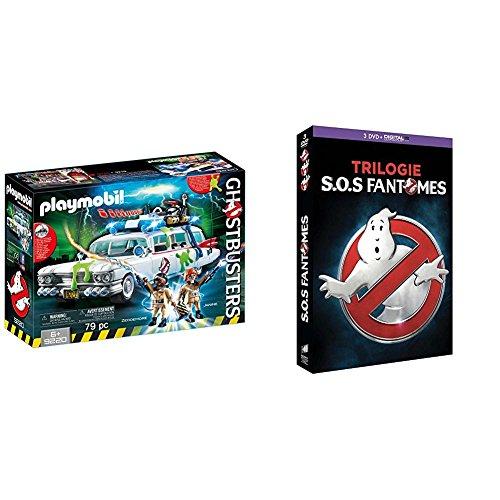 Playmobil – Ghostbusters 51AvaYCzowL