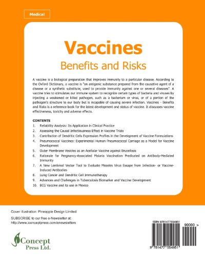 Vaccines: Benefits and Risks