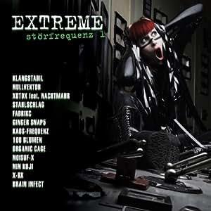Extreme Störfrequenz 1