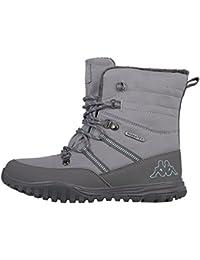 Kappa Damen Balto Tex Combat Boots