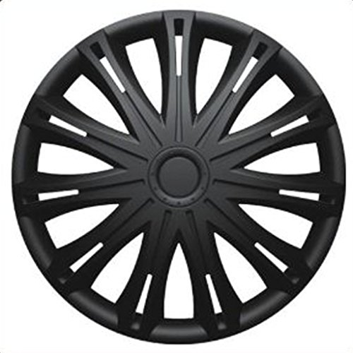 SEAT CORDOBA (1999-2002) 13 inch Black Car Alloy Wheel Trims Hub Caps Set of 4 - Buy Online in UAE. | versaco Products in the UAE - See Prices, Reviews and ...