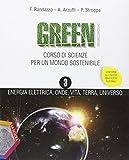 Green. Per La Scuola Media: 3