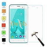 Owbb Glas Display Schutzfolie für Wiko Jerry Smartphone Screen Panzerglas Hartglas Schutzfolie