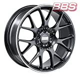 BBS CH R BLACK MATT 5X120 ET30 HB82 DS10 CH R BLACK MATT