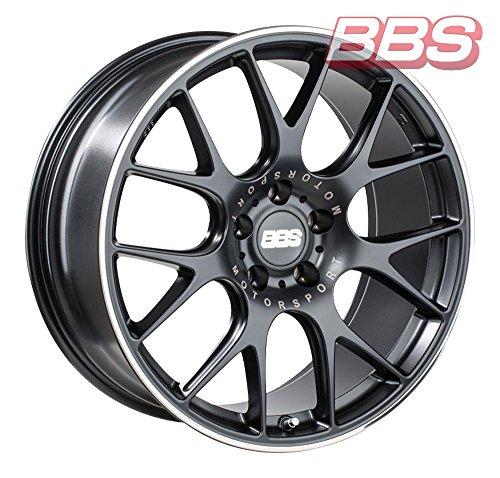 BBS CH R BLACK MATT 5X112 ET35 HB82 DS10 CH R BLACK MATT