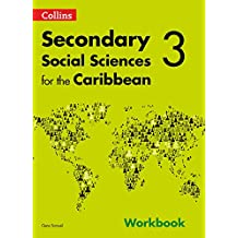 Workbook 3 (Collins Secondary Social Sciences for the Caribbean)