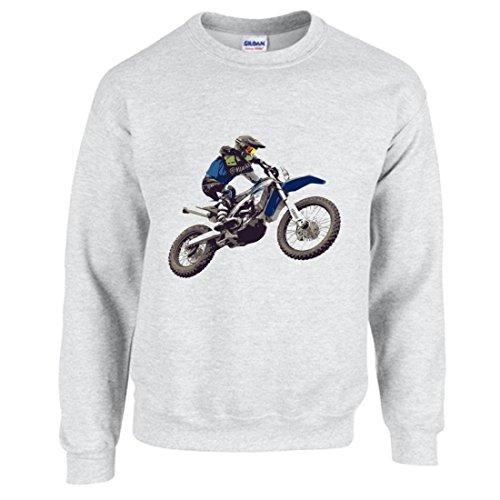 Motocross T-shirts (Sweatshirt