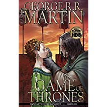 George R.R. Martin's A Game Of Thrones #22