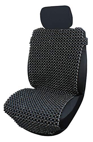 Cora 000127407 coprisedile anteriore universale rolli nero