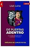 Image de De puertas adentro (Deportes (corner))